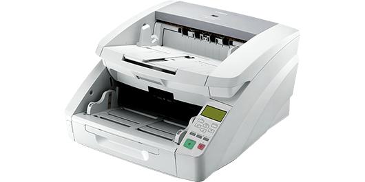 Canon imageFORMULA DR-G1100 - Dokumentenscanner