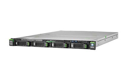 Fujitsu PRIMERGY R X2530 - Server