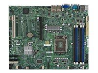 Supermicro X9SCI-LN4 - Motherboard