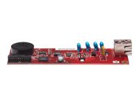 Analog Fax Accessory 600 - Fax-Schnittstellenkarte - für LaserJet Enterprise MFP M577, MFP M775; LaserJet Enterprise Flow MFP M577
