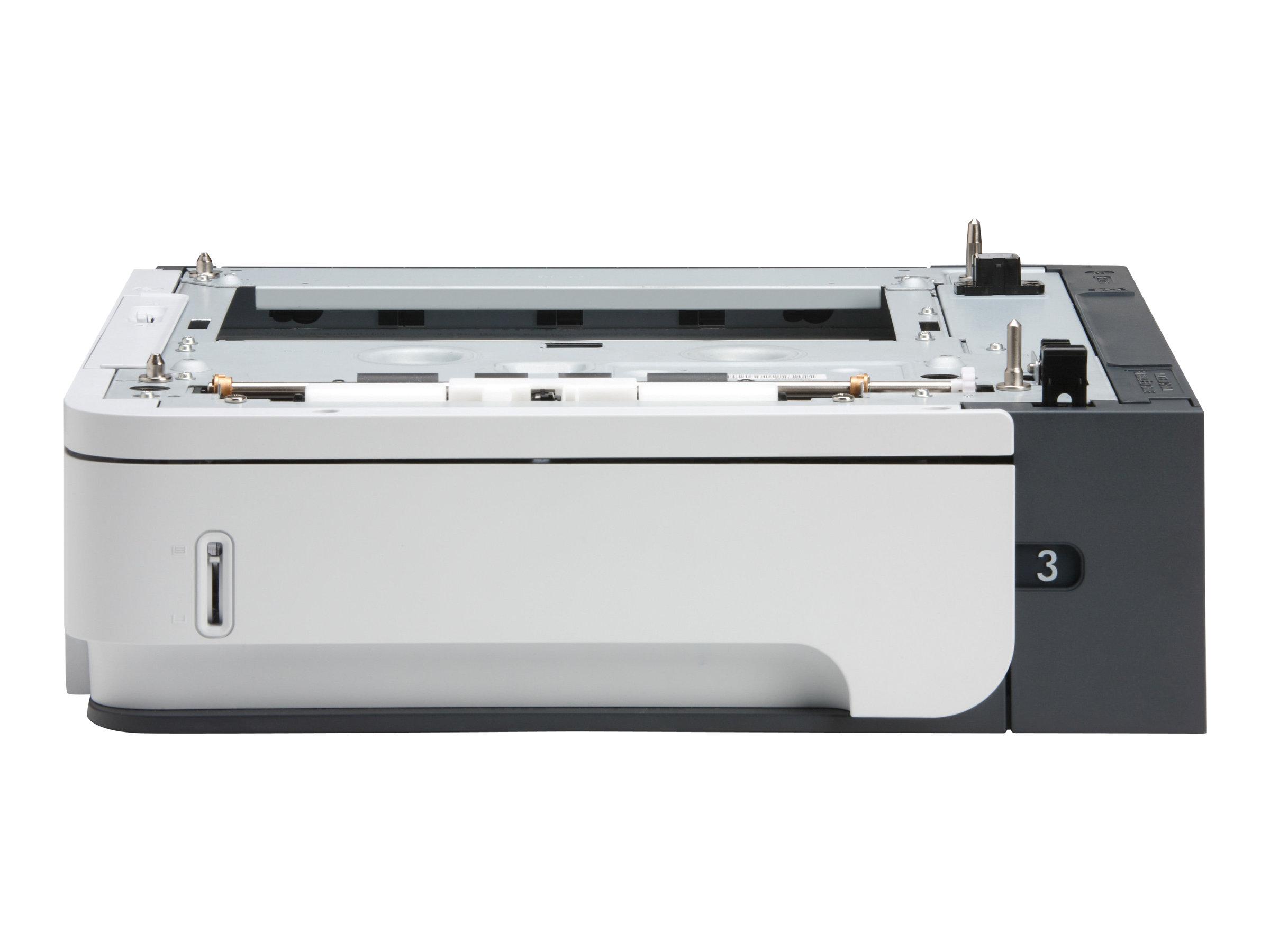 HP Papierzuführung 500 Blatt CE998A LaserJet