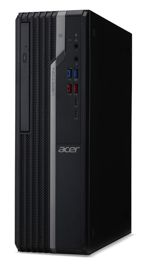 Acer Veriton X X4660G - 2,9 GHz - Intel® Core™ i5 der 9. Generation - 16 GB - 512 GB - DVD Super Multi DL - Windows 10 Pro
