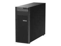 ThinkSystem ST250 Server 3,6 GHz Intel® Xeon® E-2144G Tower (4U) 550 W