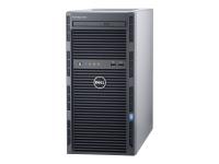 PowerEdge T130 3GHz E3-1220V6 290W Mini Tower Server
