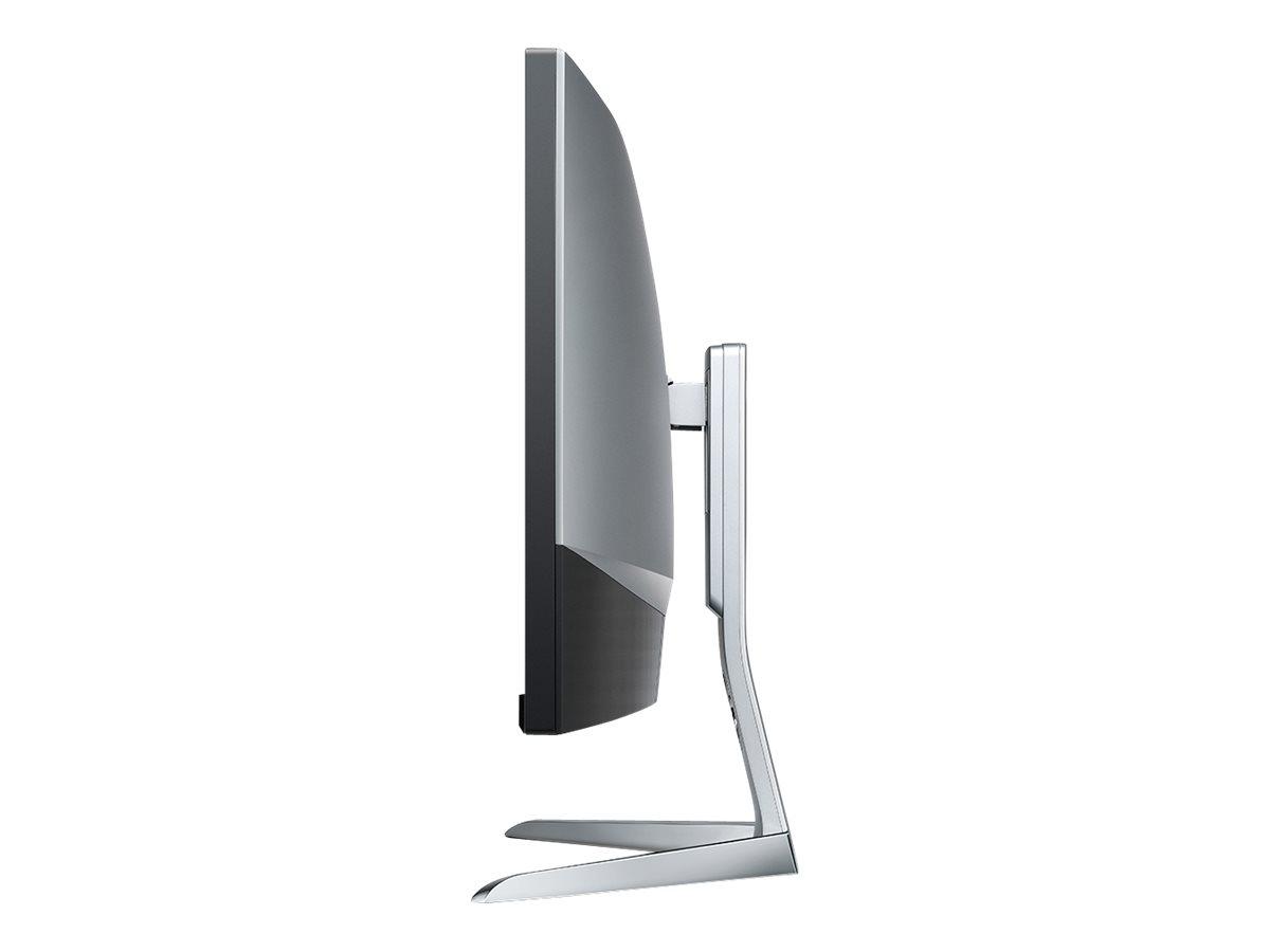 "BenQ EX3501R - LED-Monitor - gebogen - 88.9 cm (35"")"
