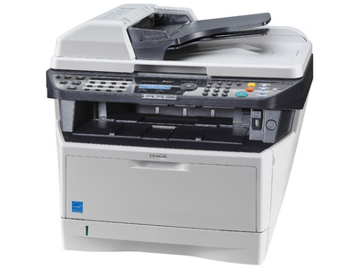 Kyocera ECOSYS M2030dn - Multifunktionsdrucker - s/w