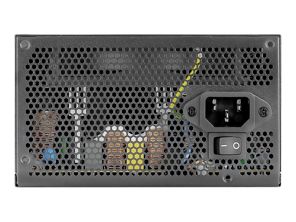 AEROCOOL ADVANCED TECHNOLOGIES AeroCool AERO BRONZE 650W - Netzteil (intern)