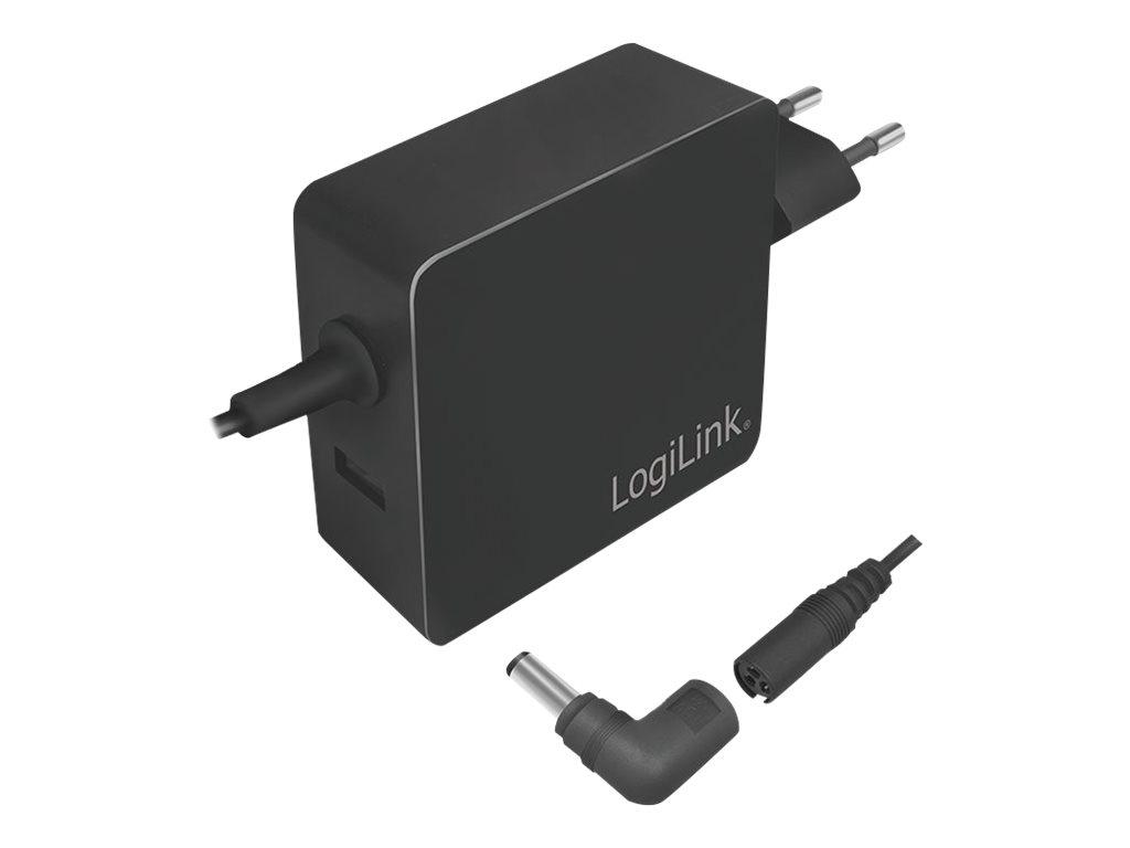 LogiLink Netzteil - Wechselstrom 100-240 V
