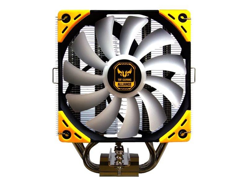 Scythe Kotetsu Mark II TUF Gaming Alliance - Prozessork?hler - (f?r: LGA775, LGA1156, AM2, AM2+, LGA1366, AM3, LGA1155,