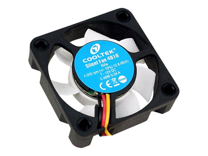 PC-Cooling Cooltek Silent Fan Series - Gehäuselüfter - 40