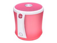 CONCERT BT NEO 6 W Tragbarer Stereo-Lautsprecher Pink