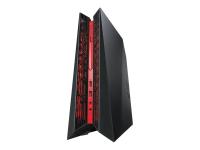 ROG G20CI-DE009T 3.6GHz i7-7700 Tower Intel® Core i7 der siebten Generation Schwarz PC
