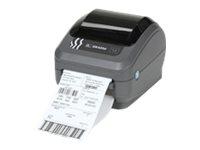 GK420d Direkt Wärme 203 x 203DPI Etikettendrucker