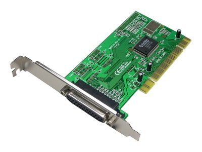LogiLink PCI to Parallel 1-port Host Controller Card