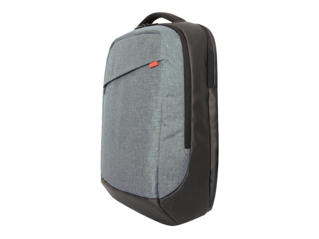 "Mobilis Trendy - Notebook-Rucksack - 40.6 cm (16"")"