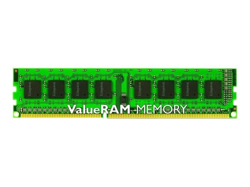 Vorschau: Kingston ValueRAM - DDR3 - 2 GB - DIMM 240-PIN