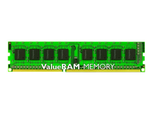 ValueRAM KVR13N9S6/2 Speichermodul 2 GB DDR3 1333 MHz