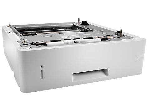 HP Input - Papierfach 500 Blatt