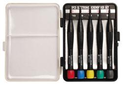 Lindy Precision Torx Set - Schraubendreher-Kit