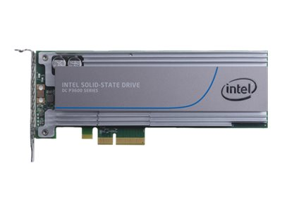 Intel Solid-State Drive DC P3600 Series