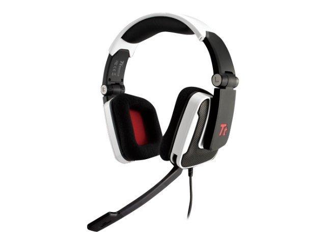 Thermaltake SHOCK - Headset - kabelgebunden - 3,5 mm Klinke