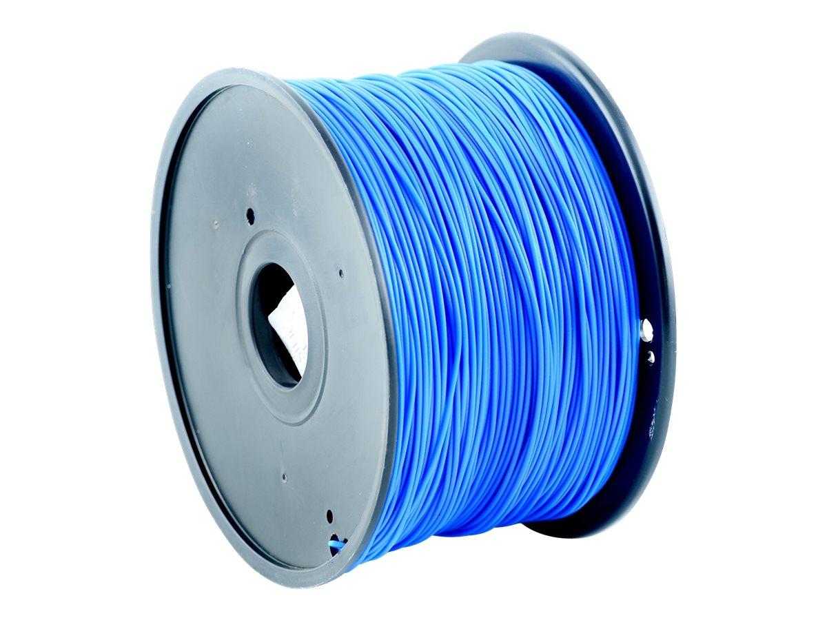 Gembird Blau - 1 kg - 330 m - PLA-Filament (3D)