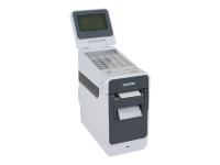 TD-2130N Direkt Wärme 300 x 300DPI Etikettendrucker