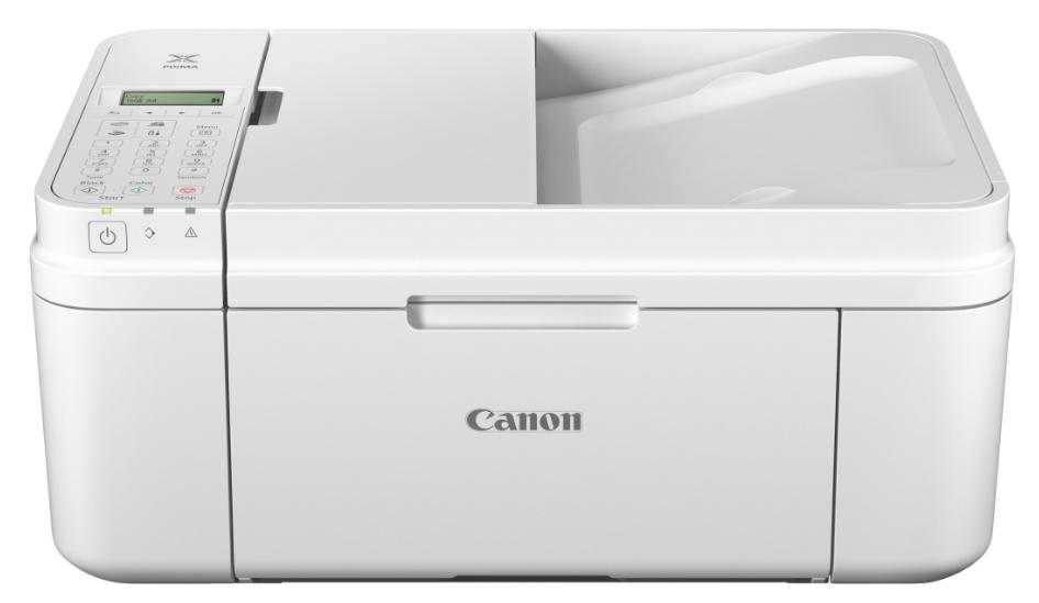 Canon PIXMA MX495 4800 x 1200DPI Tintenstrahl A4 WLAN Multifunktionsgerät