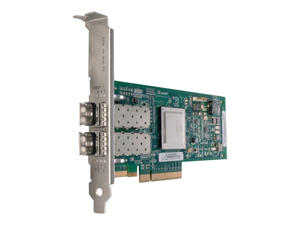 Lenovo QLogic HBA 8Gbit PCI-E FC Dual Port (42D0510)