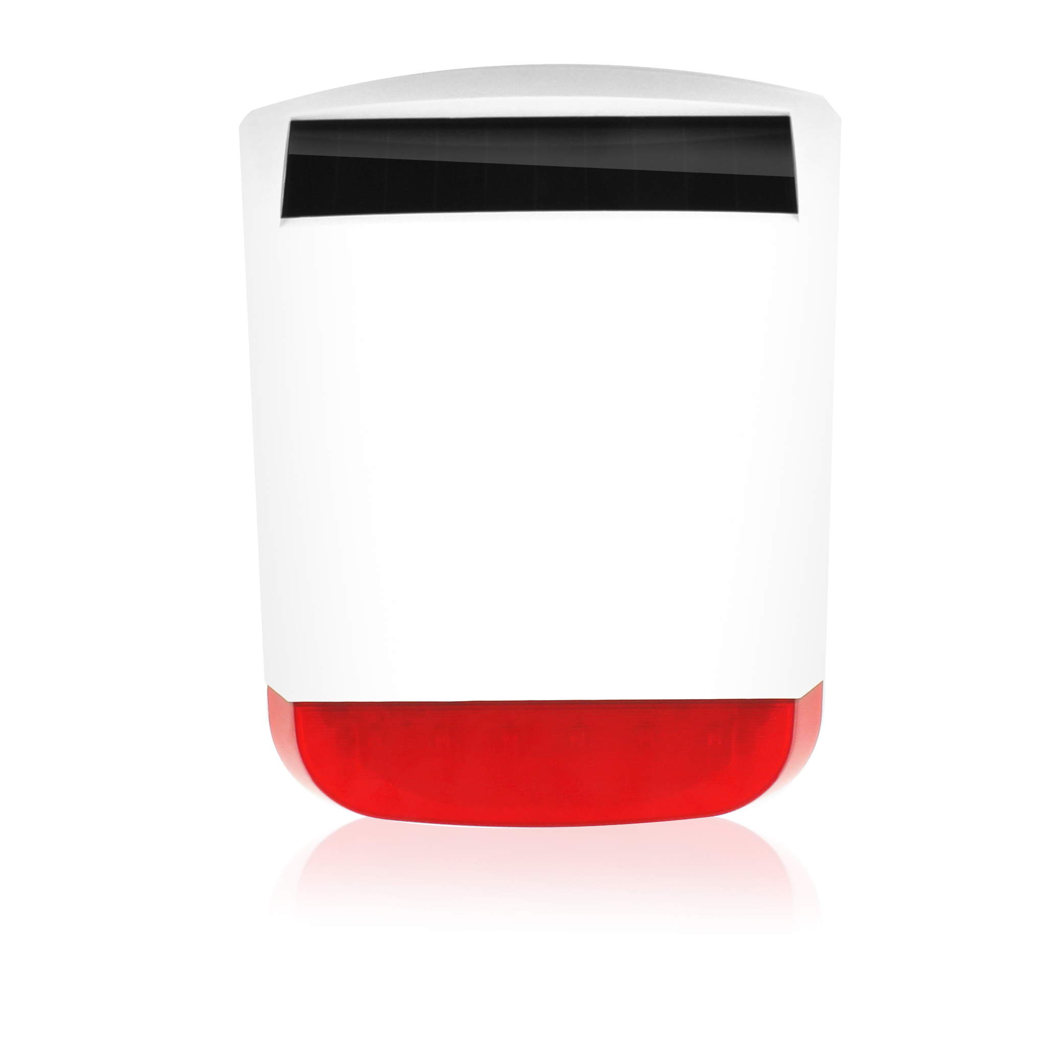 Eminent EM8670 Wireless siren Schwarz - Rot - Weiß Sirene