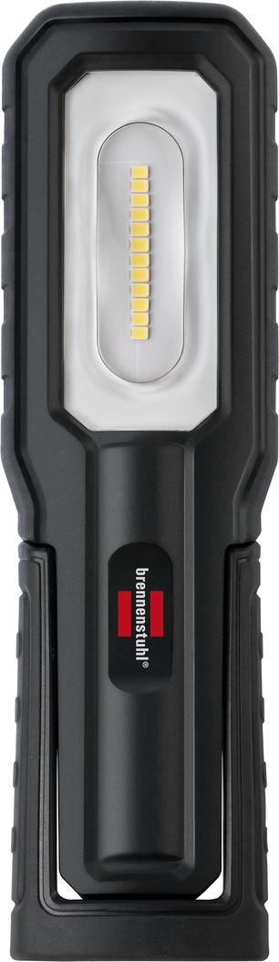 Brennenstuhl 1175640 - Hand-Blinklicht - Schwarz - Kunststoff - Tasten - IP54 - LED