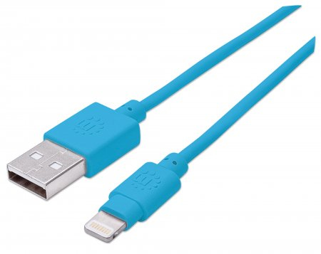 Manhattan iLynk - Lightning-Kabel - Lightning (M) bis USB (M)