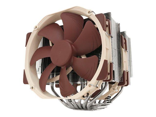 Noctua NH-D15 - Prozessor-Luftkühler - (für: LGA1156, AM2, AM2+, AM3, LGA1155, AM3+, LGA2011, FM1, FM2, LGA1150, FM2+, LGA1151, LGA2011-3 (Square ILM)