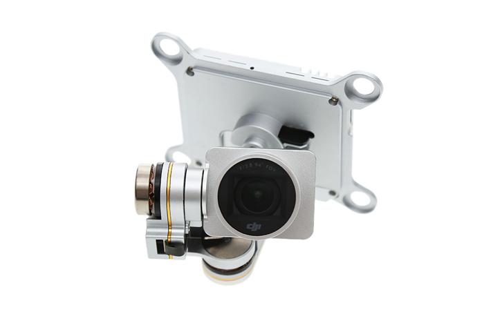 DJI 117503 - Kameramodul - DJI - Silber - Weiß - DJI Phantom 3