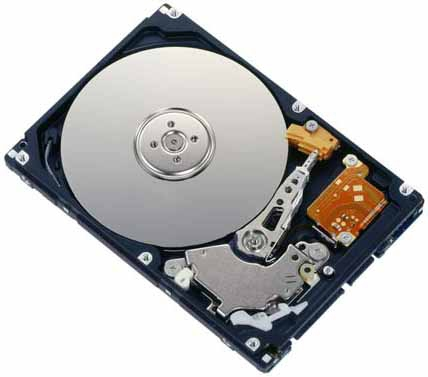 Fujitsu 2TB SATA III - 7200rpm 2000GB Serial ATA III Interne Festplatte