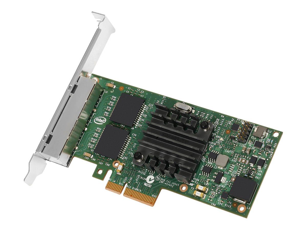 Intel Ethernet Server Adapter I350-T4 - Netzwerkadapter