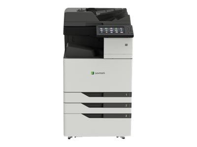 Lexmark CX924DXE - Multifunktionsdrucker - Farbe - Laser - 297 x 432 mm (Original)