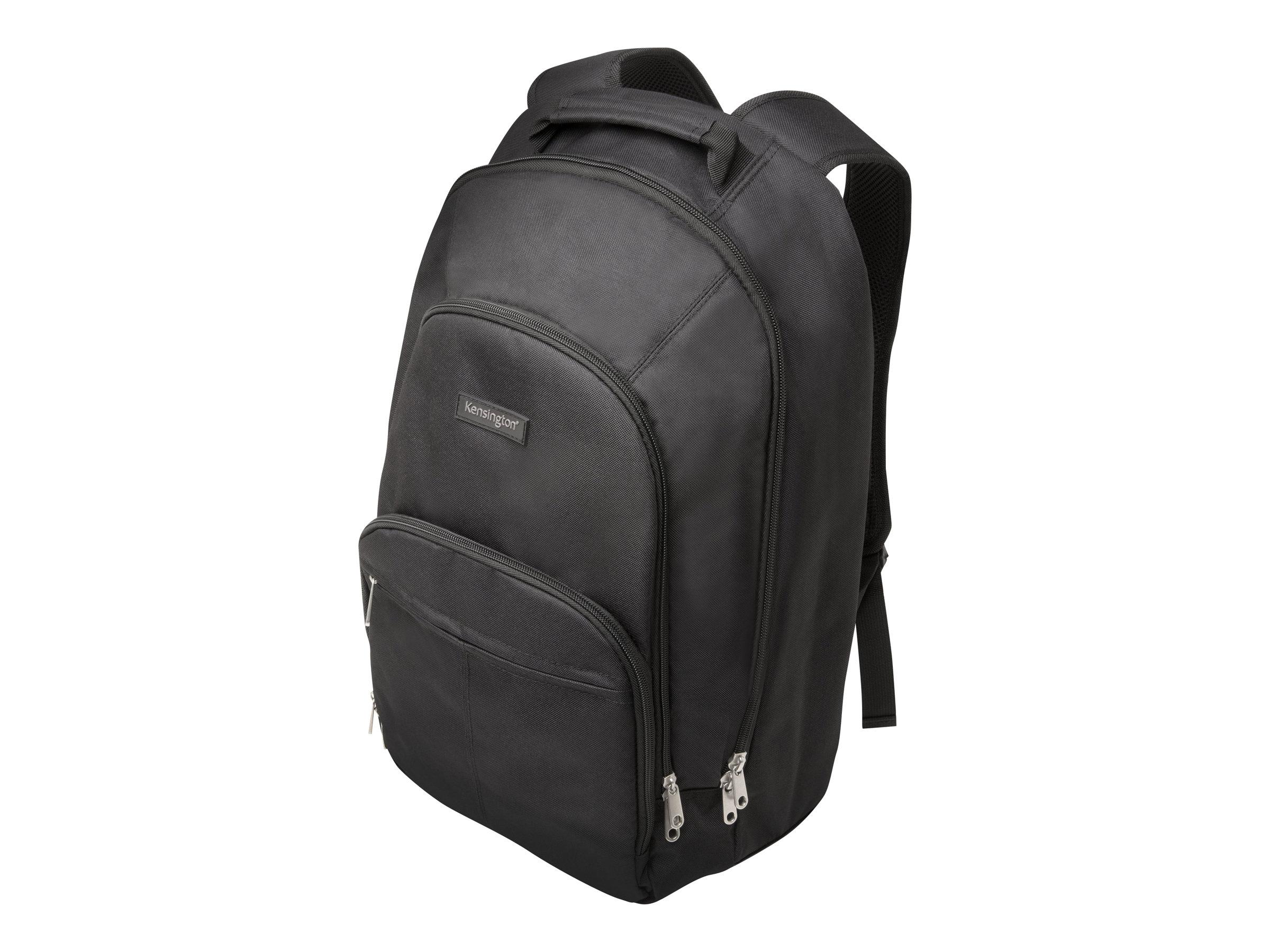 "Kensington SP25 15.4"" Classic Backpack - Notebook-Rucksack - 39.1 cm (15.4"")"