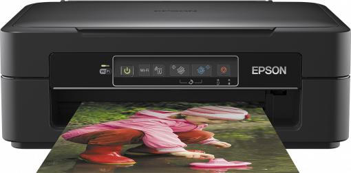 Epson Expression Home XP-245 - Multifunktionsdrucker - Farbe