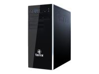 TERRA PC-GAMER 6350 3.7GHz i7-8700K PC