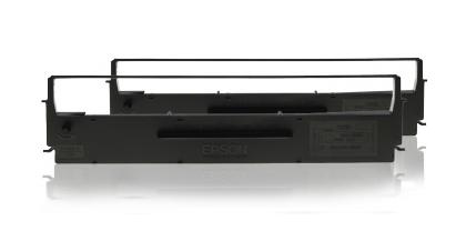 Epson C13S015613 Schwarz Farbband