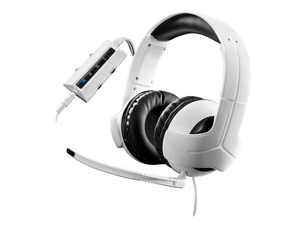 ThrustMaster Y-300CPX - Headset - ohrumschließend