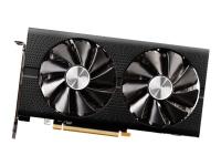 11266-67-20G Grafikkarte Radeon RX 570 4 GB GDDR5