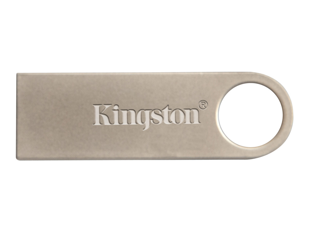 Kingston DataTraveler SE9 - USB-Flash-Laufwerk