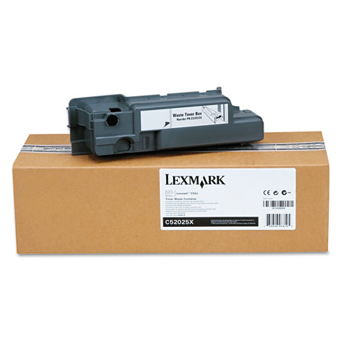 Lexmark C52x,C53x Resttonerbehälter 30K
