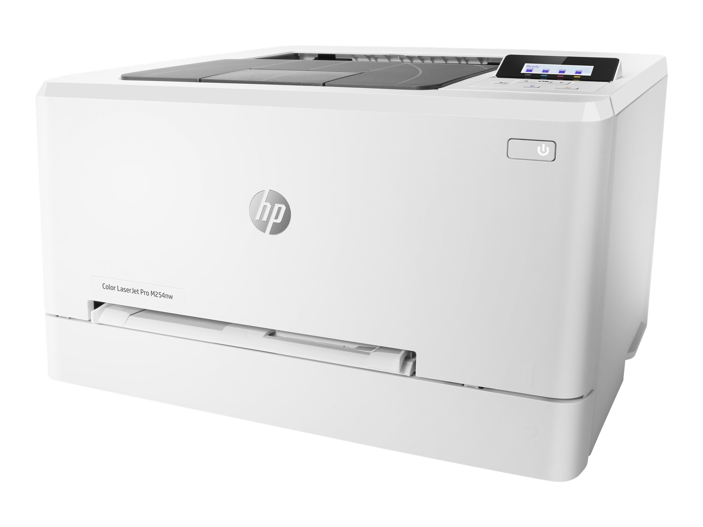HP Color LaserJet Pro M254nw - Drucker