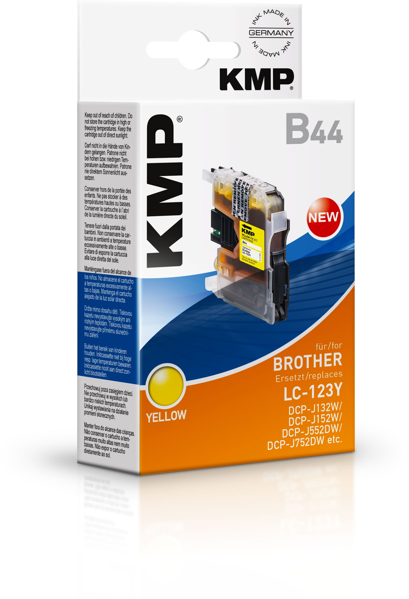 KMP 1525,0009