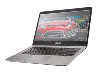 "ZENBOOK UX3410UQ - 14"" Notebook - Core i5 Mobile 2,5 GHz 35,6 cm"