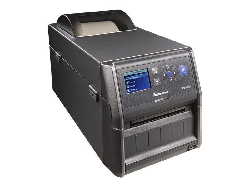 HONEYWELL PD43 - Etikettendrucker - Thermal Transfer - Rolle (1,9 - 11,8 cm)