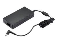 N230W-01 Schwarz Netzstecker-Adapter